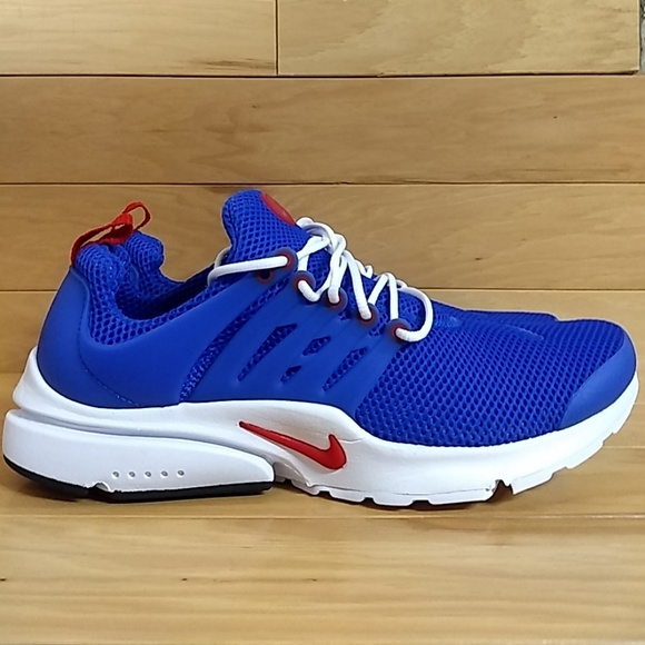 new styles e4500 29040 Nike Air Presto Essential Blue Red 848187-408